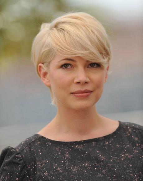 Les plus belles coupes courtes for Belle coupe de cheveux court pour femme