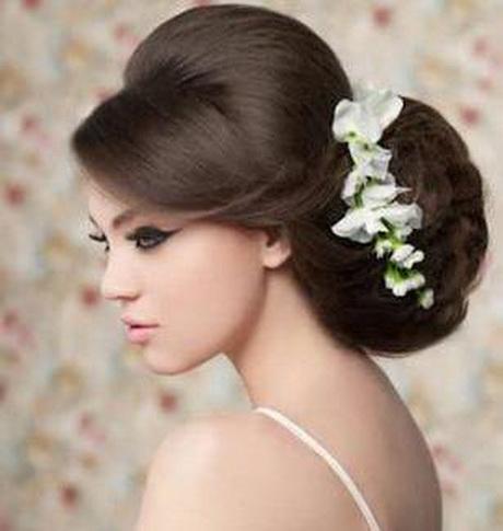 Coiffures de mariage 2012 : chignons, diadèmes, tiares