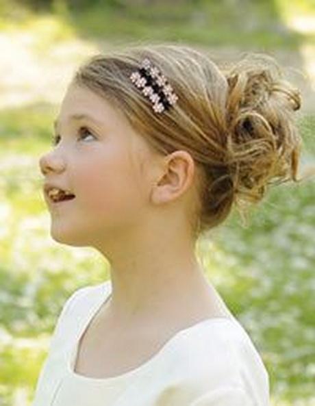 Modele coiffure enfant - Coiffure tresse pour fillette ...