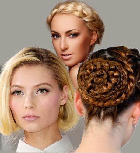 Modele coiffure pour mariage