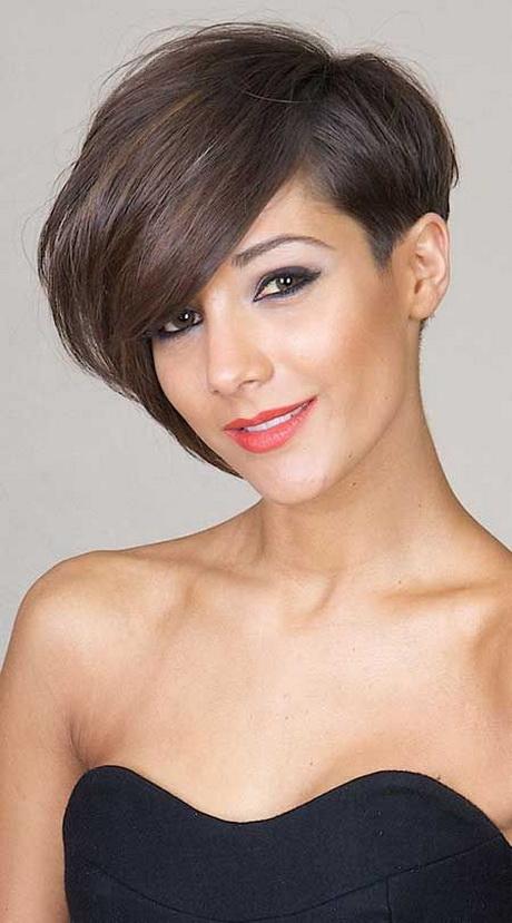 Modele coupe cheveux court femme 2014