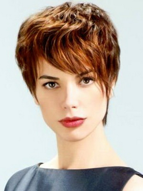 Modele coupe courte femme 2014 - Coiffure coupe courte femme ...