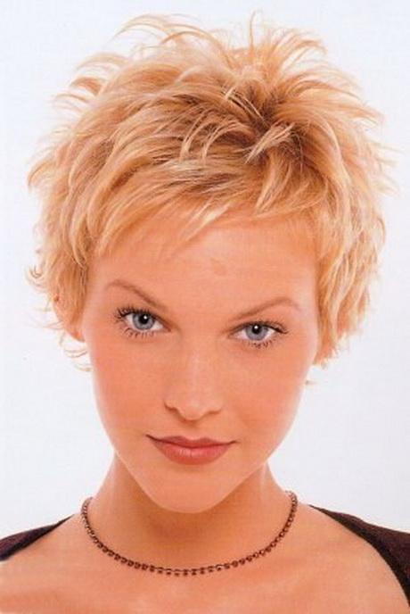 Modele de coiffure coupe courte