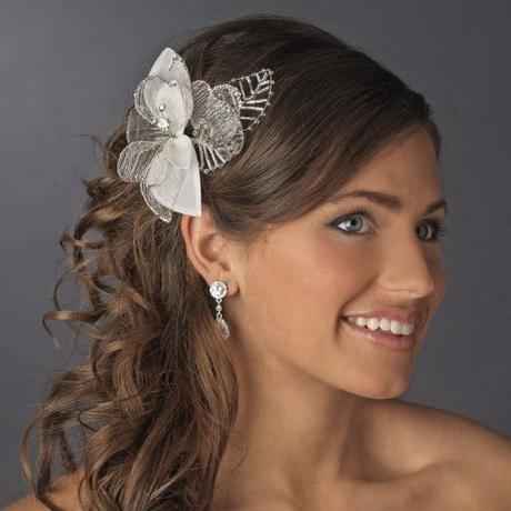 Peigne a Cheveux Strass Accessoires Coiffure Ornement