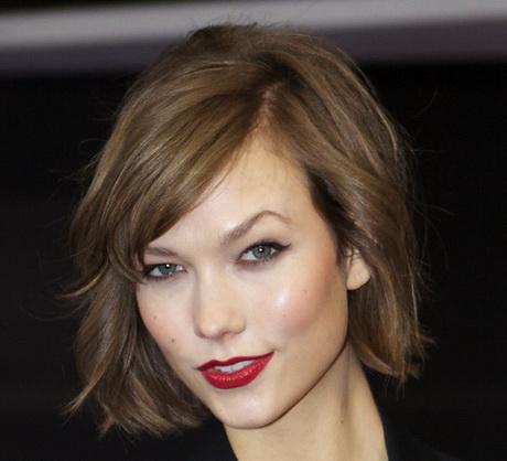 coupe de cheveux fille court