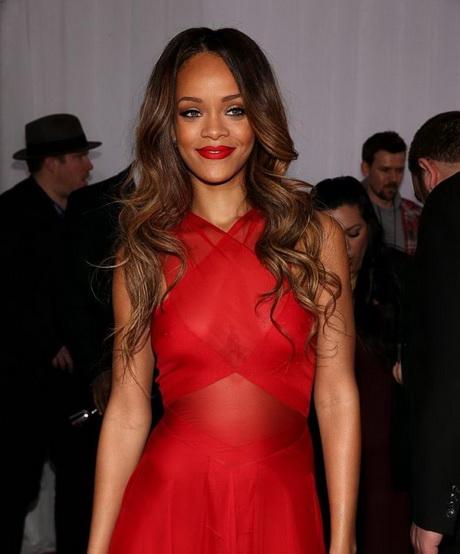 Nouvelle Coupe Rihanna: Voir Nouvelle Coupe Cheveux