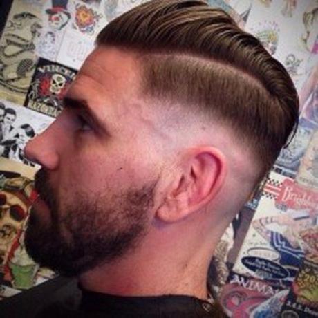 Coupe de cheveux fondue homme leandra blog - Coupe homme fondu ...