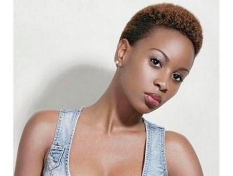 Coupe afro courte femme - Coupe afro courte femme ...
