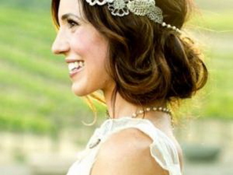 headband coiffure mariage. Black Bedroom Furniture Sets. Home Design Ideas