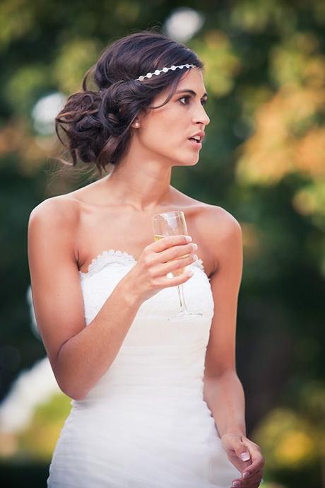 Headband coiffure mariage - Coiffure avec headband ...