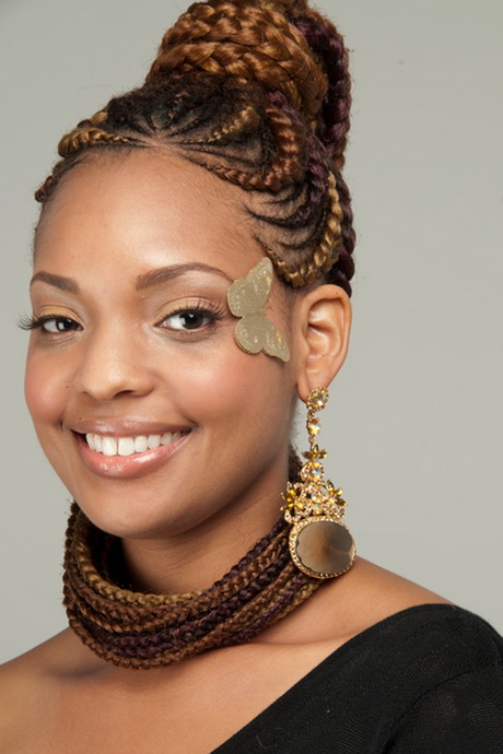 Coiffure africaines photos holidays oo - Image de tresse ...