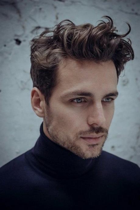 coupe de cheveux courte homme 2018