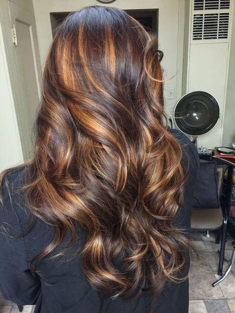 Cheveux Long 2019