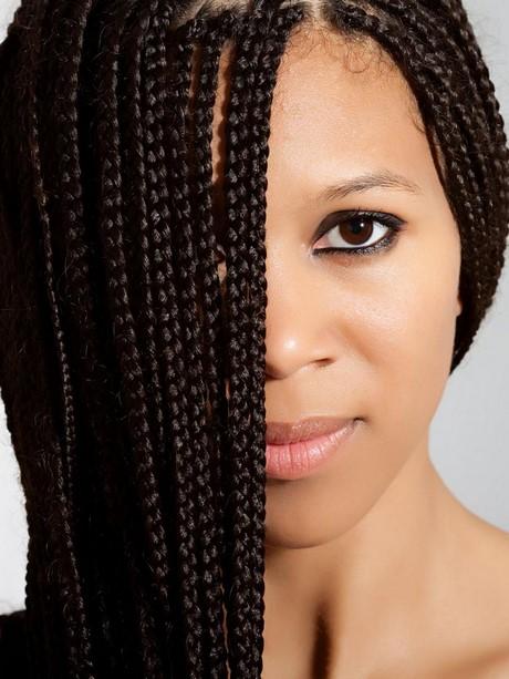 Coiffure avec meche africaine for Salon coiffure africain