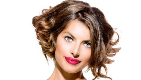 Coiffure Cheveux Fins Bouclu00e9s