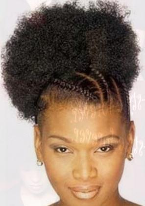 Coiffure s n galaise tresse for Salon de coiffure afro chateau d eau
