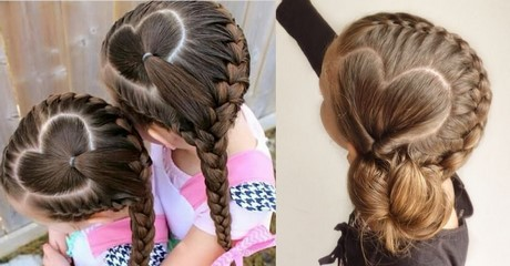 coiffure tresse pour enfant. Black Bedroom Furniture Sets. Home Design Ideas