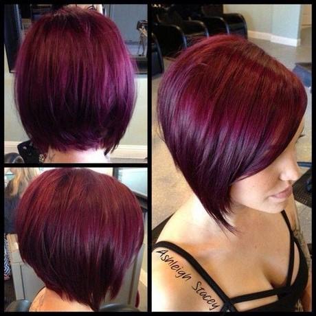 Couleur cheveux carre plongeant - Peinture carre couleur ...