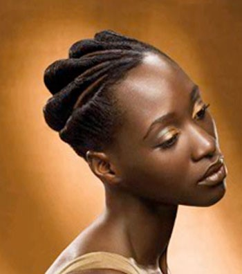 Tresse Africaine Senegalaise