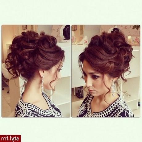 Belle coiffure soir e - Coiffure soiree simple ...