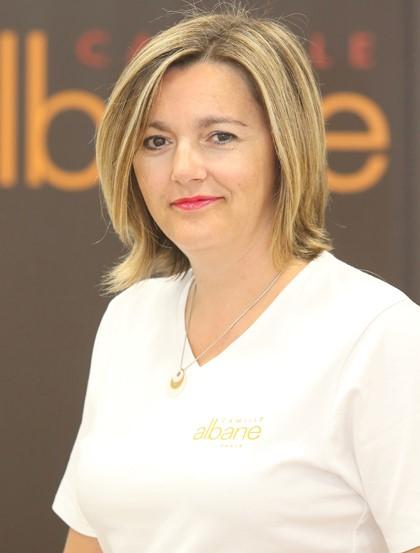 Camille albane coiffeur - Salon camille albane ...