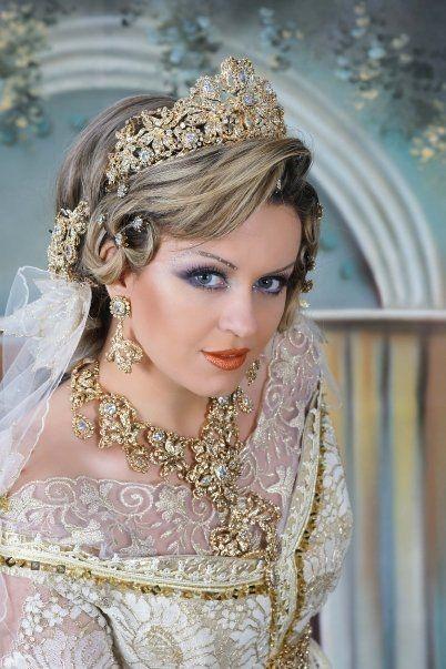 femme algérienne pour mariage