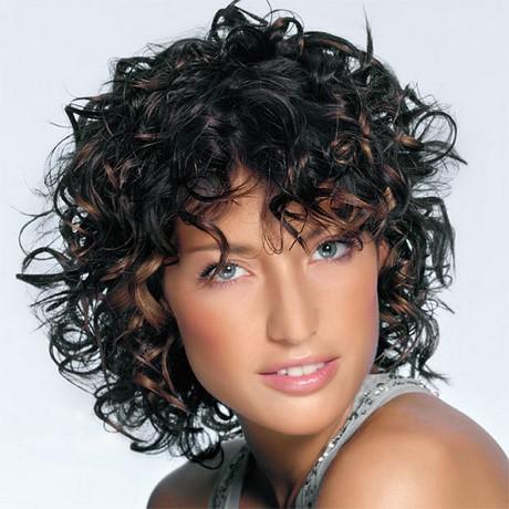 modele de coiffure femme cheveux frises. Black Bedroom Furniture Sets. Home Design Ideas