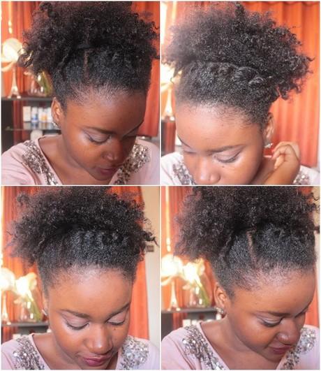 Nappy Cheveux