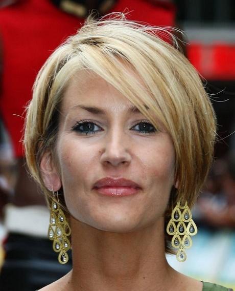 Coiffure pour un visage rond - Visage rond coiffure ideale ...