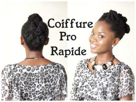 Coiffure Rapide Cheveux Frisu00e9s