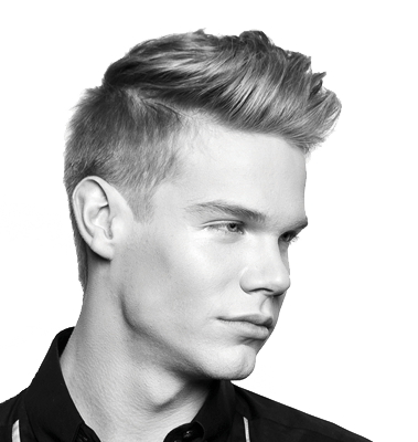 Pin belle coiffure homme coupe cheveux court zlub on pinterest - Belle coupe homme ...