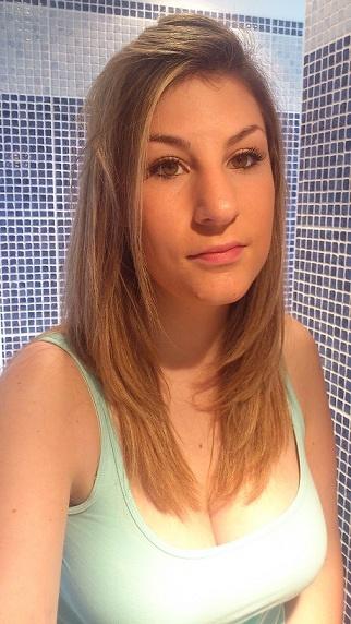 Coiffure pour gros visage for Coupe de cheveux femme avec double menton