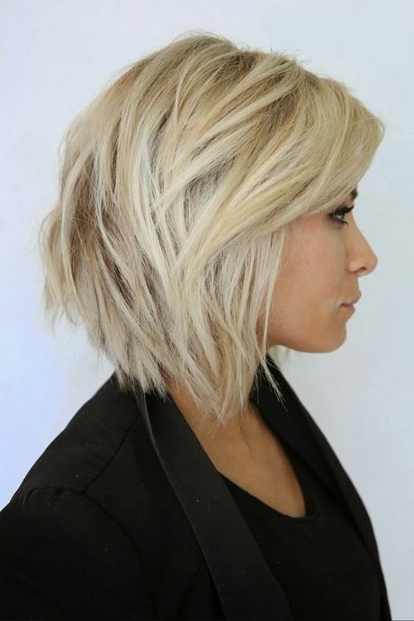 Coupe cheveux fin mi long