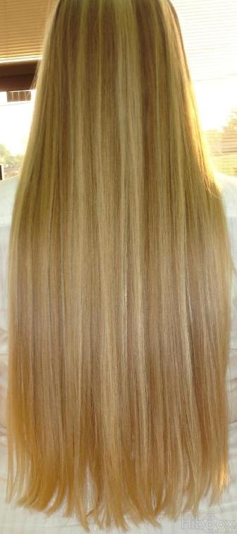 d grad en v cheveux long