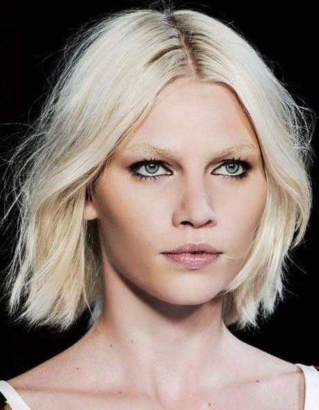 Quelle coupe pour visage rond cheveux fins - Quelle coiffure pour quel visage ...