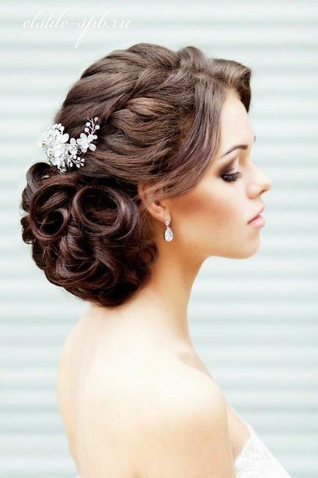 chignon cheveux fris s mariage. Black Bedroom Furniture Sets. Home Design Ideas