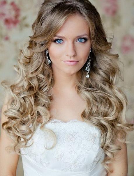 Coupe de cheveux mariage femme