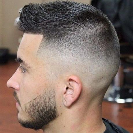 Coupe De Cheveux Pour Homme D 233 Grad 233