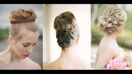 Id e coiffure pour mariage invit - Coupe pour mariage invite ...