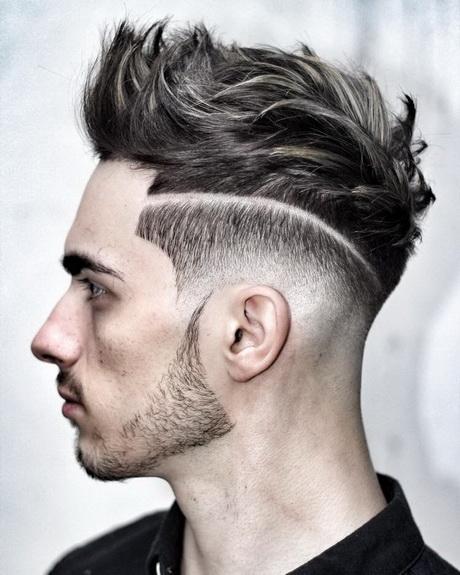 Coiffure Homme Cheveux Court 2017