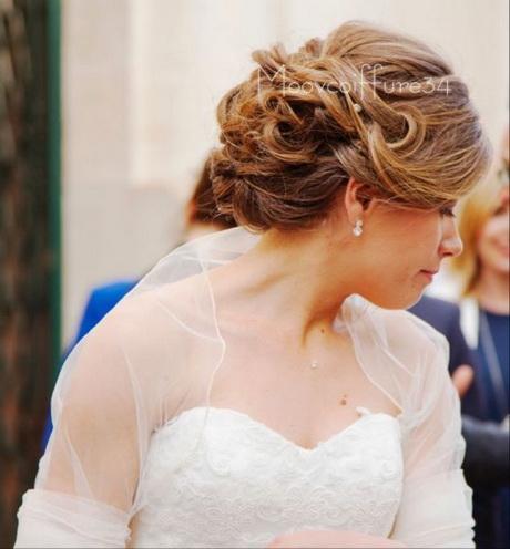 Coiffure mariage t 2017 - Coiffure invitee mariage 2017 ...