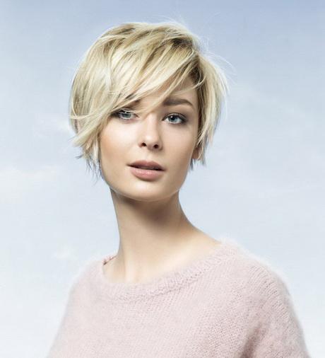 Modele de coupe de cheveux court femme 2017 - Modele de coupe femme ...