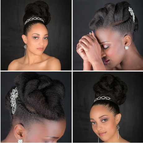 coiffure cheveux cr pus pour mariage. Black Bedroom Furniture Sets. Home Design Ideas