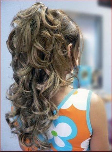 Coiffure mariage cheveux longs chignon