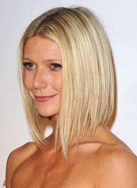 Coupe carré cheveux fins