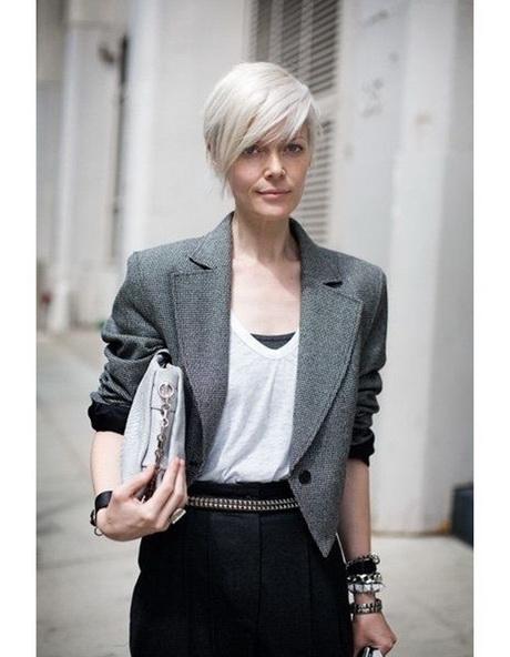 Coupe cheveux courtes femme 2015