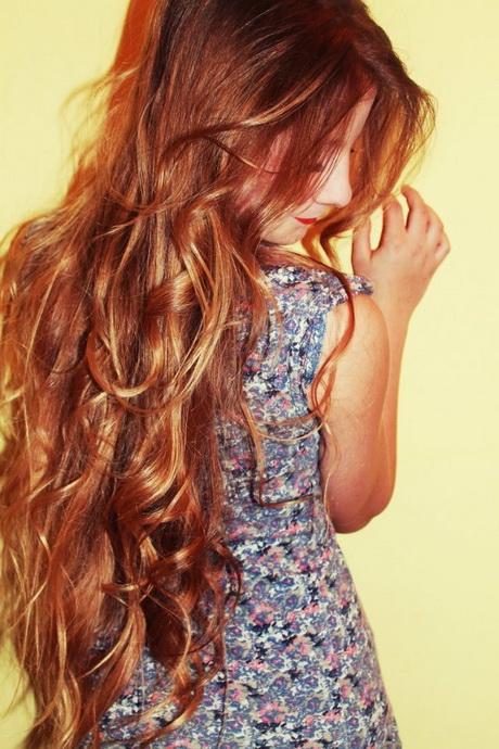 Coupe cheveux long femme 2014