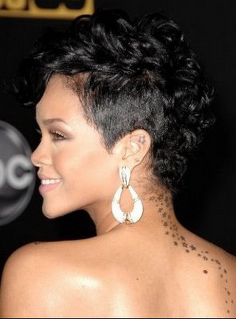 black hairstyles short hair styles coupe courte afro am 233 ricaine 2399 | coupe courte afro amricaine 27 18