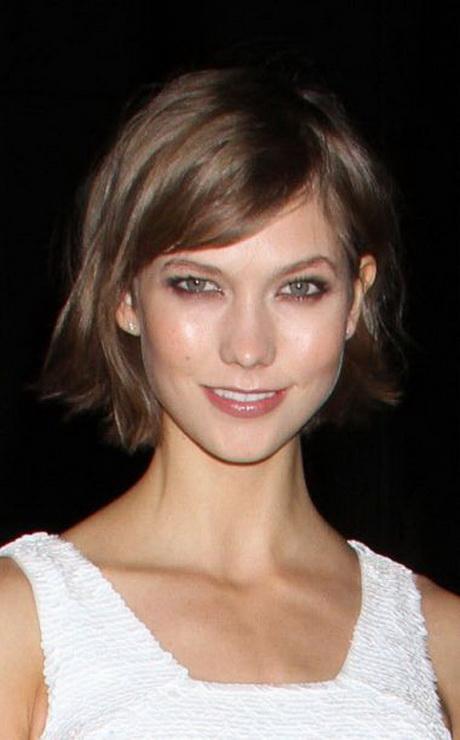Coupe courte cheveux fin