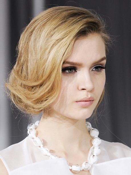 Coupe de cheveux court pour cheveux fins